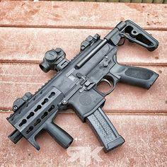 #sigsauer #mpx by @richard.king #igmilitia #guns #gunporn #wl