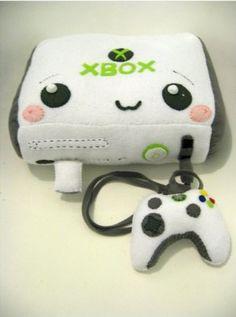 xbox pillow