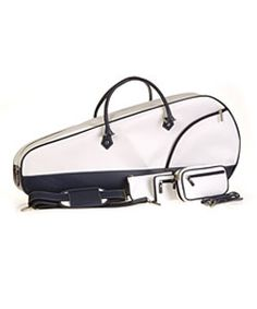 Kort Malibu Traditional Tennis Racquet Bag....one of the ladies has this and I REALLY want it =(
