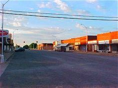 Erick, OK is a town that is on the verge of rebirth. With the resurgence of interest in Route 66, Erick is primed to take off as a destination Route 66 town. The old homes are well cared for, and there are modern businesses sprinkled throughout the downtown.