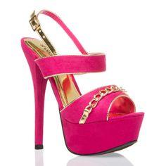 """Shoe Dazzle - """"Charmaine"""""""