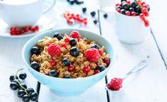 Het verschil tussen muesli en cruesli - Een slank ontbijt?
