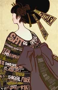JCA Masturi - A Taste of Japanese Culture