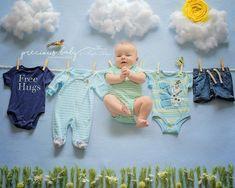 Fotos bebe #baby #babyboy #babysgirl #babyshower Baby Boy Pictures, Cute Baby Photos, Newborn Baby Photos, Baby Poses, Baby Girl Photos, Baby Boy Newborn, Baby Shooting, Monthly Baby Photos, Poses Photo