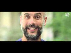 VÍDEO Pep Guardiola se suma a la Festa dels candidats de Junts pel Sí des d'Alemanya | Nació Digital