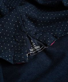 Superdry Classic All Over Print Jersey Polo Shirt