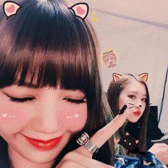 lalisa and chaeyoung