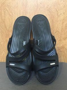 60c37e83d4d8 21 Best Crocs Sandals images