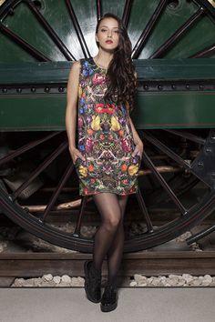 149269VESTIDO/DRESS 149933CALÇADO/SHOES