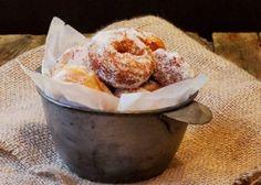 Roscos de Anís Te enseñamos a cocinar recetas fáciles cómo la receta de Roscos de Anís y muchas otras recetas de cocina..