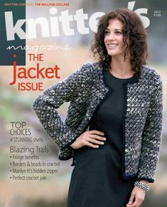 Knitters 108 2012