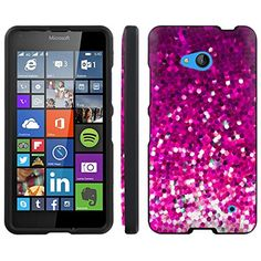 "[ArmorXtreme] Case for [T-Mobile / AT&T / MetroPCS ONLY] Microsoft Nokia Lumia 640 [LTE] [5"" Screen] [Designer Image Shell Hard Cover Case] - [Hot Pink Diamond Bling] ArmorXtreme for Microsoft Nokia Lumia 640 http://www.amazon.com/dp/B015NNYPOK/ref=cm_sw_r_pi_dp_kzfIwb0S4V6Q9"