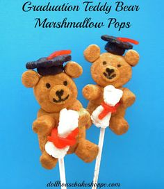 Cute Idea for Kindergarten Grad.....not sure how much I want to make 100 of these...