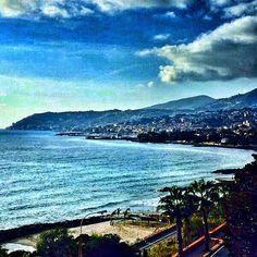 #sea #seaview #flat #sanremo #terrace #sale #luckywhowillbuy #sun #work #workinghard #satisfiedcustomer #ilovemyjob #happy #goodday #picoftheday