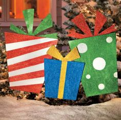 10 idées de décoration de Noël pour la maison.