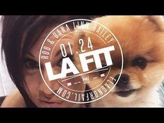 LA FIT 2016 DAY 2 | DANA LINN BAILEY - http://supplementvideoreviews.com/la-fit-2016-day-2-dana-linn-bailey/