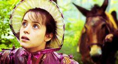 Amy Dorrit in Little Dorrit BBC series