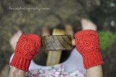 baby gloves~