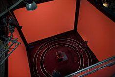 Programa tv La caja. La Caja es el primer reality psicológico del mundo.