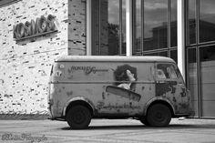#Berlin #Friedrichshain #Kosmos #Car pinned by www.berlinfotografin.de Foto Jana Farley | Follow me on www.facebook.com/pages/Berlin-Fotografin/304964096211572