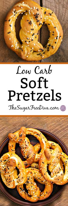 Cauliflower potato salad recipe potato salad low carb and salad homemade low carb soft pretzels wow this recipe is for one of my favorite snacks or meals for some folks soft pretzels can be made low carb and it is forumfinder Choice Image