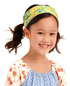 Matilda Jane Clothing i need this headband