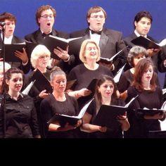 Saddleback College Community Chorale