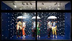 Banana Valentines | Harlequin Design (London) Ltd - Retail Design - Tel. 020 7253 6238