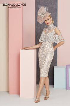991328 Ronald Joyce - Veni Infantino Mother of the bride | Occasionwear