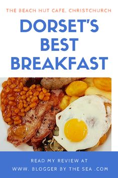 #beach #hut #cafe #Christchurch #review #food #blog #friars#cliff #Dorset #reviews #foodie #blogger #best #breakfast #Bournemouth #area #award #winning #lunch #dinner #brunch
