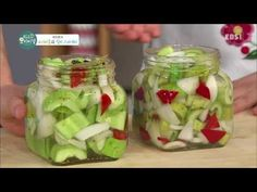 Fritters, Food Plating, Pickles, Cucumber, Clean Eating, Baking, Vegetables, Recipes, Cook