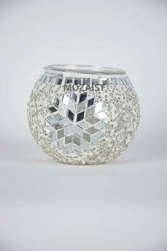 Mosaico de la vela Holderturkish mosaico linterna por MadeinTurkeyproduct