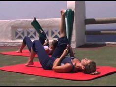 Clase completa de pilates online - Trabaja todo tu cuerpo I - YouTube