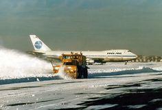 Pan Am Boeing 747 - Feb 1978 | Flickr - Photo Sharing!