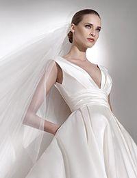 CALAMIAN, Wedding Dress 2015
