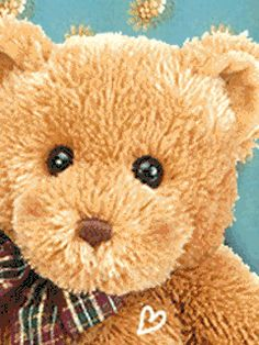 Free Animated Gifs, Animations: Bears and teddy bears Tatty Teddy, Animated Screensavers, Free Animated Gifs, Gif Bonito, Bear Gif, Picture Gifts, Bear Wallpaper, Cute Teddy Bears, Christmas Animals