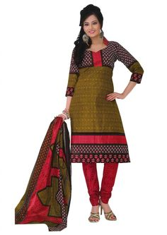 """#Cotton #Dress materials is ONLY for 799/-.   100/- #Discount on Couponcode """"EQ100"""".  FREE SHIPPING 