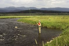 Fly Fishing on the Fraser River - Photo Credit: http://orecommunications.com/wordpress/2012/08/top-10-reasons-to-visit-colorados-grand-county/