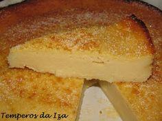 Visit the post for more. Portuguese Desserts, Portuguese Recipes, Cheesecakes, Magic Cake Recipes, Good Food, Yummy Food, Yogurt Cake, Natural Yogurt, Cupcakes