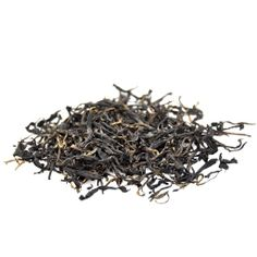Jiu Qu Hong Mei(Twisting Red Plum)-Premium - Congou-Gongfu - Black Tea - Tea Enjoy / Slow / Green
