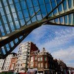 Liegi. Belgio. Biennale del design