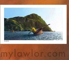 jimmy lawlor - For the Pot Jimmy Lawlor, Westport Ireland, White Horses, Love Pictures, Ocean Waves, Large Prints, The Row, World, Gallery