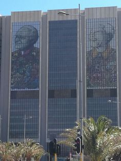 South Africa, Cape Town, civic centre Cape Town, South Africa, Centre, African, Home, House, Ad Home, Homes, Haus