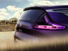 espritdesign:  Essai automobile : Nouvel Espace 5 par Renault