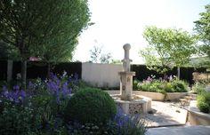 The commemorative one: The M&G Garden  #gardening #gardendesign #RHSChelsea