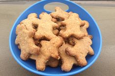 Golden Goodness Dog Treat Recipe - PetGuide