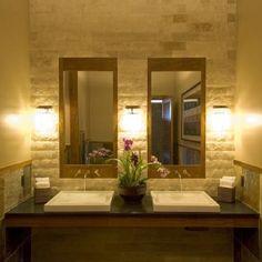 Bathroom By Philpottu0027s Interiors Located In Honolulu HI.