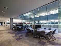Gallery of Banorte Financial Group / BROISSIN - 7
