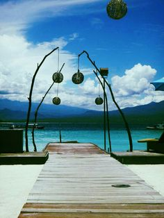 Gilli island.. Gilli T, cant wait to go here! #paradise