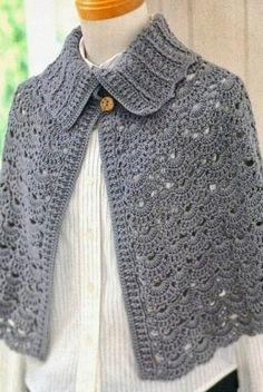 Crochet   VK com graficos